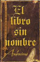 Portada de EL LIBRO SIN NOMBRE (EBOOK)