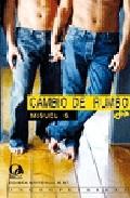 Portada de CAMBIO DE RUMBO