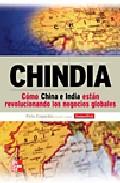 Portada de CHINDIA
