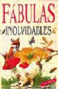 Portada de FABULAS INOLVIDABLES