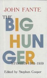 Portada de THE BIG HUNGER