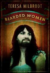 Portada de BEARDED WOMEN: STORIES