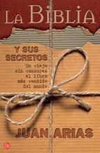 Portada de LA BIBLIA Y SUS SECRETOS (EBOOK)
