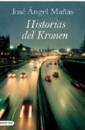 Portada de HISTORIAS DEL KRONEN