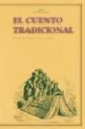 Portada de EL CUENTO TRADICIONAL