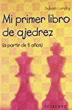 Portada de MI PRIMER LIBRO DE AJEDREZ