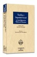 Portada de FAMILIAS Y SEGURIDAD SOCIAL