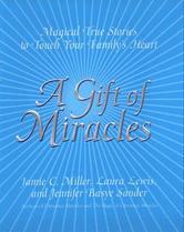 Portada de A GIFT OF MIRACLES