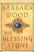 Portada de THE BLESSING STONE