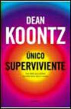 Portada de UNICO SUPERVIVIENTE