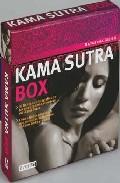 Portada de KAMA SUTRA BOX