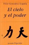 Portada de EL CIELO Y EL PODER