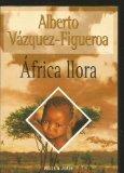 Portada de AFRICA LLORA