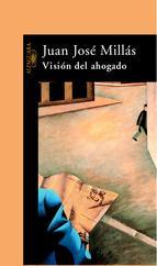 Portada de VISIÓN DEL AHOGADO (EBOOK)