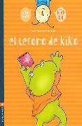 Portada de EL TESORO DE KIKO