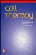 Portada de CELL THERAPY