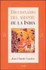 Portada de DICCIONARIO DEL AMANTE DE LA INDIA