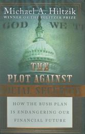 Portada de THE PLOT AGAINST SOCIAL SECURITY