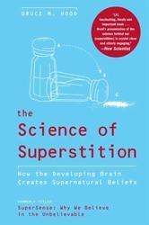 Portada de THE SCIENCE OF SUPERSTITION