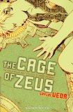 Portada de THE CAGE OF ZEUS