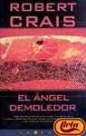 Portada de EL ANGEL DEMOLEDOR