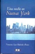 Portada de UNA NOCHE EN NUEVA YORK