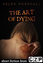 Portada de THE ART OF DYING