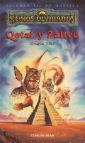 Portada de QOTAL Y ZALTEC