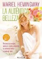 Portada de LA AUTENTICA BELLEZA (EBOOK)