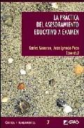 Portada de PRACTICA DEL ASESORAMIENTO EDUCATIVO A EXAMEN