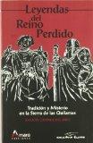 Portada de LEYENDAS DEL REINO PERDIDO: TRADICION Y MISTERIO EN LA SIERRA DE LAS QUILAMAS