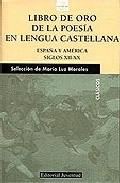 Portada de LIBRO DE ORO DE LA POESIA EN LENGUA CASTELLANA