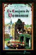 Portada de LA CONJURA DE DOMINUS