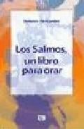 Portada de LOS SALMOS, UN LIBRO PARA ORAR
