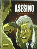 Portada de ASESINO 5: LA MUERTE EN EL ALMA