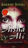 Portada de AISHA Y ALI