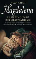 Portada de LA MAGDALENA (EBOOK)