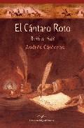Portada de EL CANTARO ROTO: BAILEN 1808