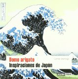 Portada de DOMO ARIGATO: INSPIRACIONES DE JAPON
