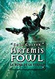 Portada de ARTEMIS FOWL (7). LA HORA DE LA VERDAD