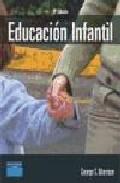 Portada de EDUCACION INFANTIL