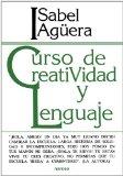 Portada de CURSO DE CREATIVIDAD Y LENGUAJE