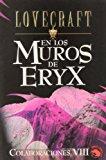 Portada de EN LOS MUROS DE ERYX