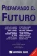 Portada de PREPARANDO EL FUTURO