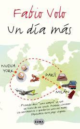 Portada de UN DÍA MÁS (EBOOK)