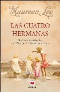 Portada de LAS CUATRO HERMANAS