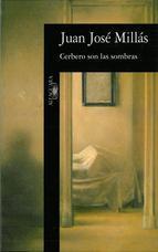 Portada de CERBERO SON LAS SOMBRAS (EBOOK)