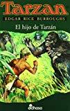 Portada de EL HIJO DE TARZAN