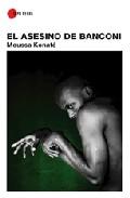 Portada de EL ASESINO DE BANCONI