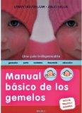 Portada de MANUAL BASICO DE LOS GEMELOS